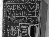 Actine's Sadism Machine